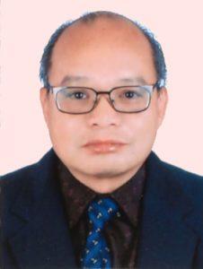 K. S. Tsang